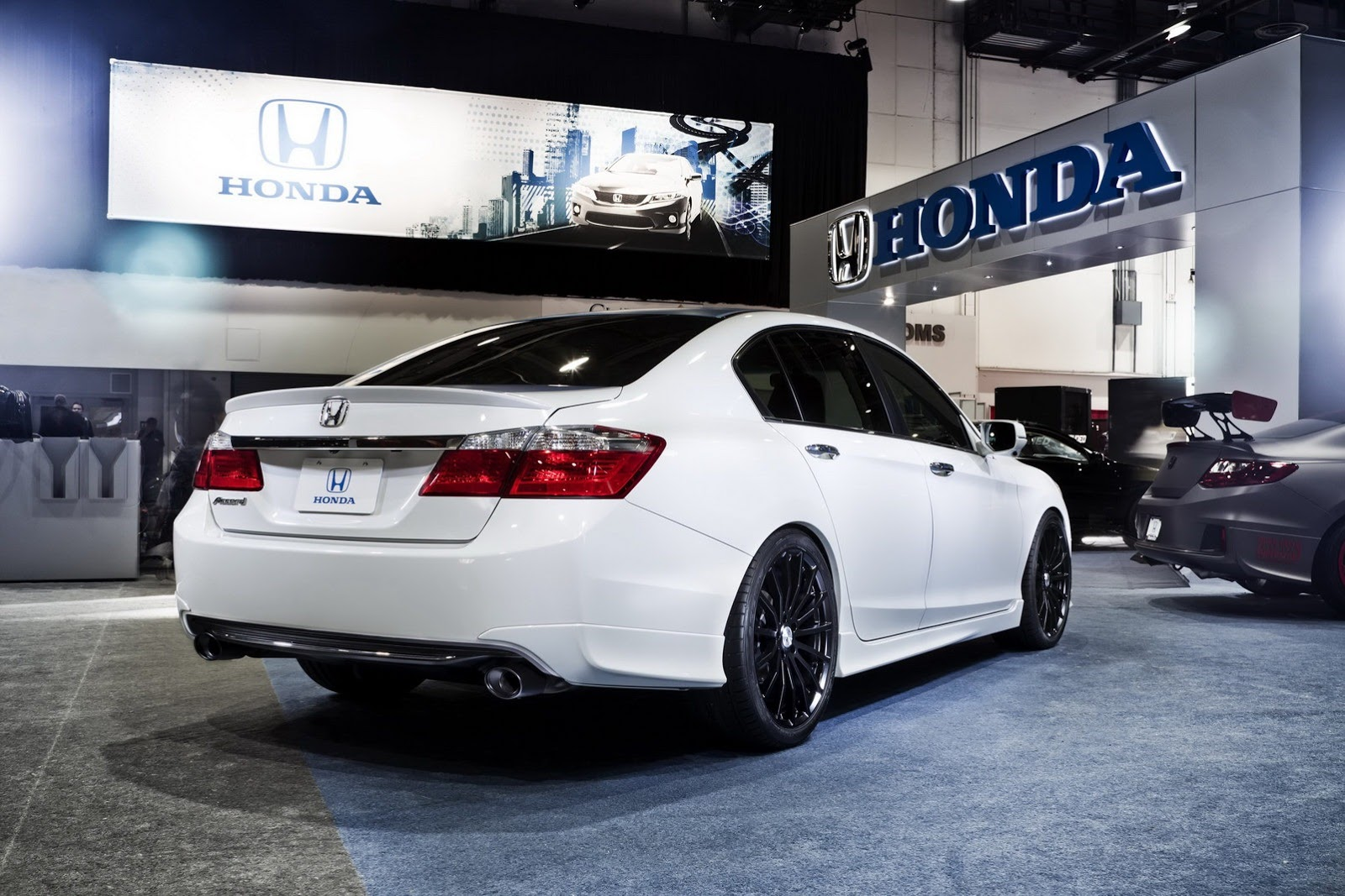 Honda accord 2013 sema for Windows 4 sale