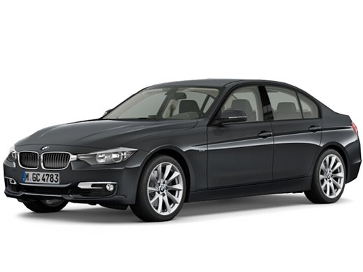 BMW 320i xDrive SE SKD LCI II 2.0T/184 8AT 4D