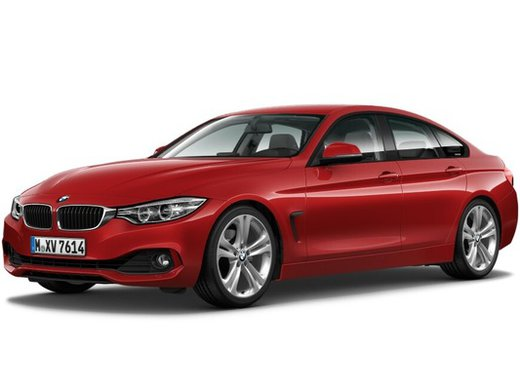 BMW 420i Coupe Basic 2.0T/184 8AT 2D