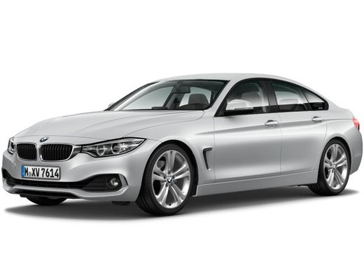 BMW 420i xDrive Coupe Basic 2.0T/184 8AT 2D