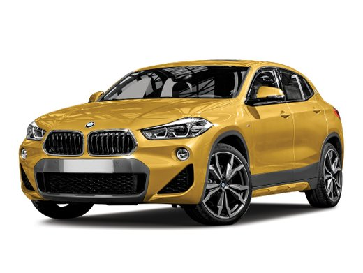 BMW X2 sDrive18i Basic 1.5T/140 7RT 5W