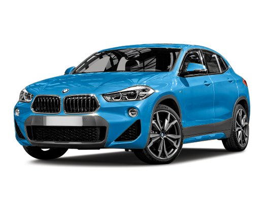 BMW X2 sDrive20i Basic 2.0T/192 7RT 5W