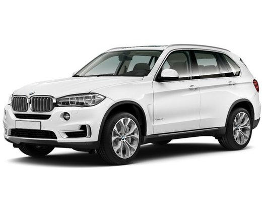 BMW X5 xDrive35i Luxury  SKD 3.0T/306 8AT 5W