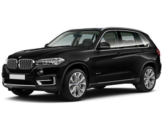 BMW X5 xDrive30d Exclusive SKD 3.0TD/249 8AT 5W
