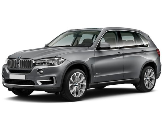 BMW X5 xDrive40d M Sport SKD 3.0TD/313 8AT 5W