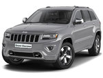 Jeep Grand Cherokee Trailhawk 3.6L/286 8AT
