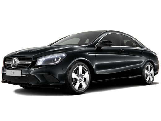 Купить Mercedes-Benz CLA 250
