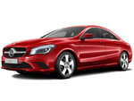 Mercedes-Benz CLA 200 Sport 1.6T/150 7RT 4D