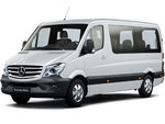 Sprinter 516 CDI Tourist 2.2TD/163 7AT