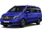 Mercedes-Benz V 200 d L 2.2/136 7AT 4M