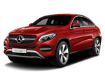 Mercedes-Benz GLE 43 Coupe AMG 3.0T/390 9AT 5D 4WD