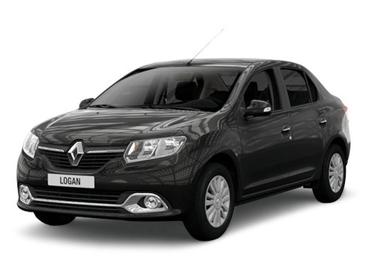 Renault Logan Stepway Life 1.6L/102 4AT 4D