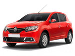 Renault Sandero Privilege 1.6L/102 4AT 5D