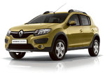 Renault Stepway Confort Limited Edition 1.6L/102 4AT 5D