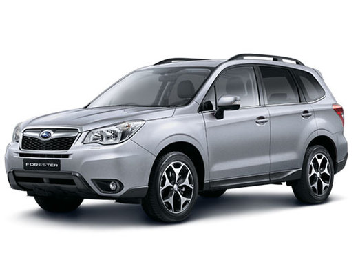 Subaru Forester IV Comfort 2.0L/150 6МТ 4WD