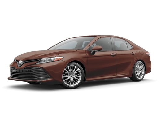 Toyota Camry Люкс Safety 2.5L/181 6AT 4D
