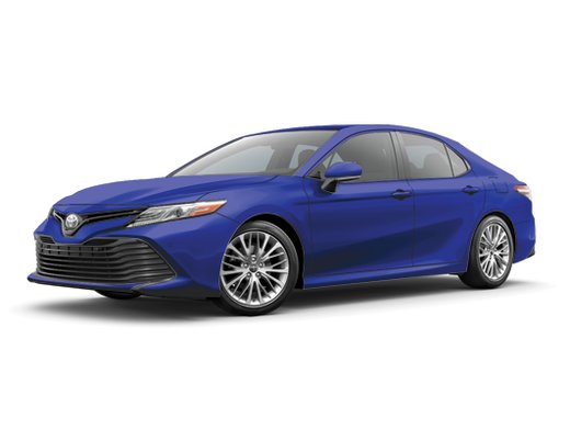 Toyota Camry Престиж Safety 2.5L/181 6AT 4D
