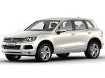 Volkswagen Touareg FL Business V6 3.0TD/245 8AT
