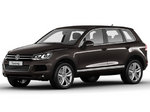 Volkswagen Touareg FL Business V6 3.6L/249 8AT