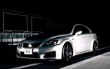 Lexus IS F в Лексус Центре