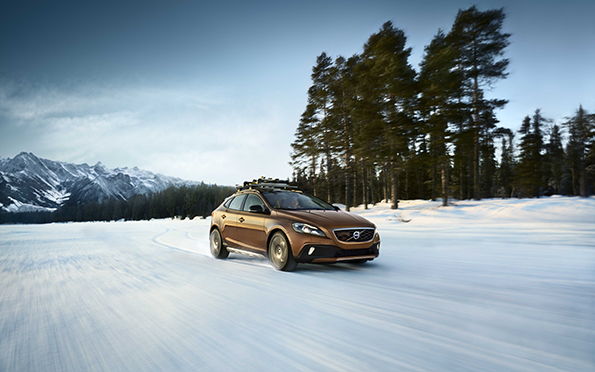 Volvo V40 Cross