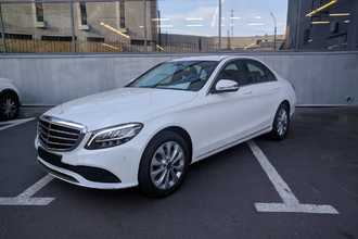 Mercedes-Benz C 180 Premium 1.6T/150 9AT 4D