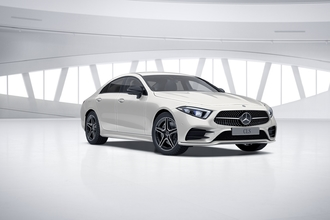 Mercedes-Benz CLS 350 Sport 2.0T/299 9AT 4D 4WD