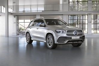 Mercedes-Benz GLE 300 d Sport 2.0TD/245 9AT 5D 4WD
