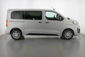 Peugeot Traveller Active CKD 2.0TD/150 6AT