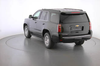 Chevrolet Tahoe LT 6.2L/426 8AT 4WD