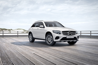 Mercedes-Benz GLC 250 d Sport 2.1TD/204 9AT 5D 4WD