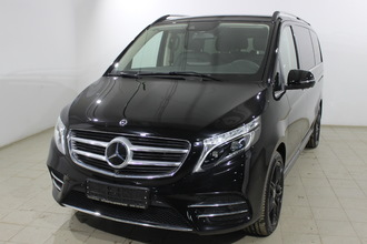 Mercedes-Benz V 250 d EXCLUSIVE L 2.2TD/190 7AT 4M
