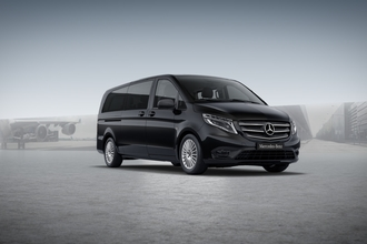 Mercedes Vito 119 BluTEC Strong EL Tourer SELECT 2.2TD/190 7AT 4M