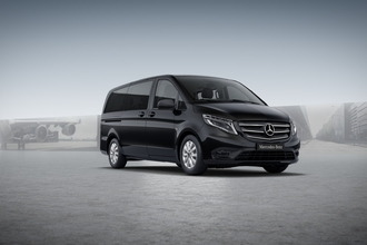 Mercedes-Benz Vito 114 CDI Strong L Tourer SELECT 2.2TD/136 7AT