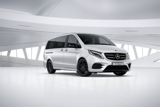 Mercedes-Benz V 250 d Night Edition L 2.2TD/190 7AT 4WD