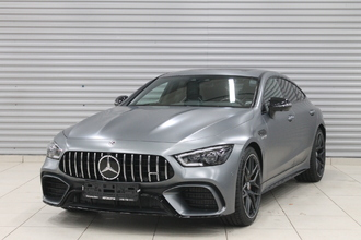 AMG GT 63 S 4.0T/639 9AT 5L 4WD