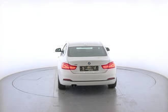 BMW 420i xDrive Coupe Basic LCI 2.0T/184 8AT 2D