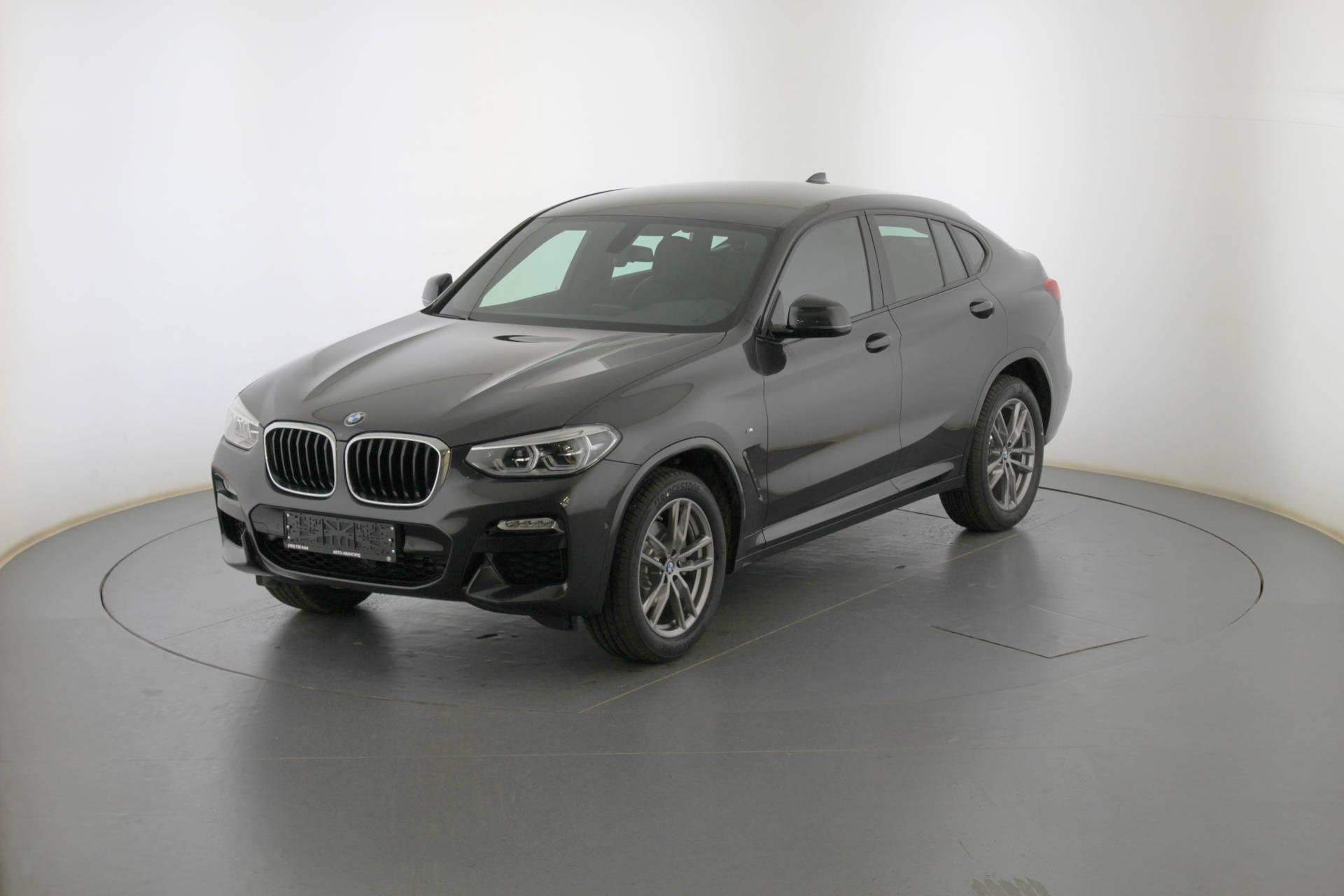 Bmw X4 Xdrive20d M Sport лс 20td190 8at 5w за 3 503 000 руб