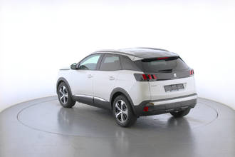 Peugeot 3008 Allure 2.0TD/150 6AT