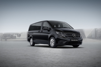 Mercedes-Benz Vito 114 CDI L Star Tourer SELECT 2.2TD/136 7AT