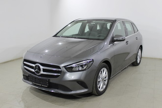 Mercedes-Benz B200 Progressive 1.3T/150 7RT 5D