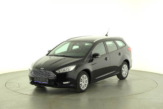 Ford Focus FL SPECIAL ED 1.6L/125 6RT 5W