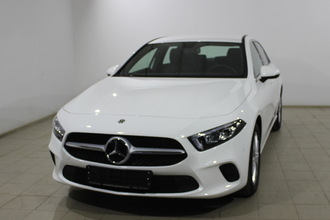 Mercedes-Benz A 200 Progressive 1.3T/150 7RT 5D