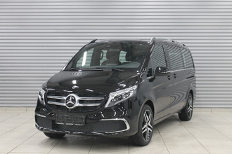 Mercedes-Benz V 250 d FL AVG Edition L 2.0TD/190 7AT 4WD