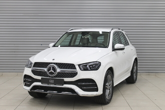 Mercedes-Benz GLE 400 d Sport 3.0TD/330 9AT 5D 4WD
