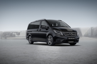 Mercedes-Benz Vito 119 BlueTEC L Life Tourer SELECT 2.2TD/190 7AT 4M