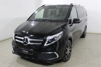 Mercedes-Benz V 250 d FL Comfort L 2.2TD/190 7AT 4WD