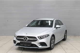 Mercedes-Benz A 200 Sport Sedan 1.3T/150 7RT 4D