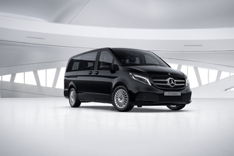 Mercedes-Benz V 200 d FL AVG L 2.2TD/136 7AT 4WD