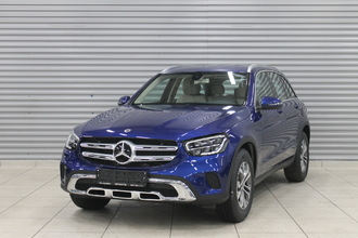 Mercedes-Benz GLC 220 d Premium 2.0TD/194 9AT 5D 4WD
